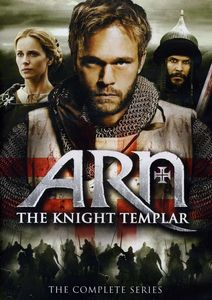 Arn the Knight Templar: The Complete Series