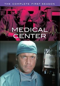Medical Center: The Complete First Season [Remastered]