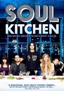 Soul Kitchen [Subtitled]