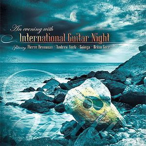 Evening with International Guitar Night /  Various