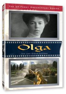 Olga: The Last Grand Duchess [Import]