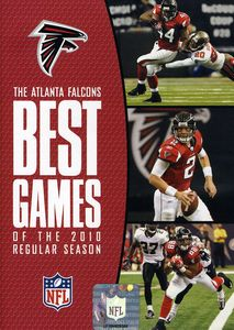 The Atlanta Falcons: Best Games of the 2010 Regular Season