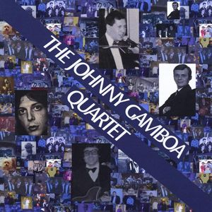 Johnny Gamboa Quartet