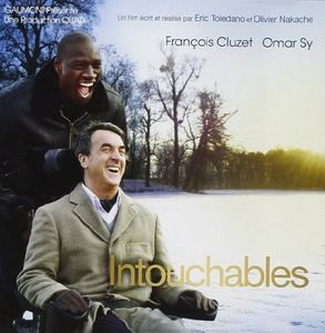 Intouchables (Original Soundtrack) [Import]
