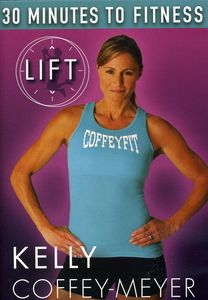 30 Minutes to Fitness: Lift with Kelly Workout