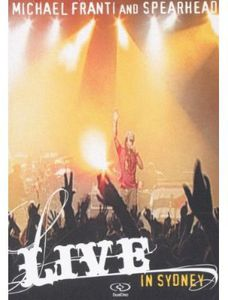 Live In Sydney [Dual Disc] [Amaray Case]