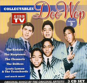 Collectables Doo Wop 3 /  Various
