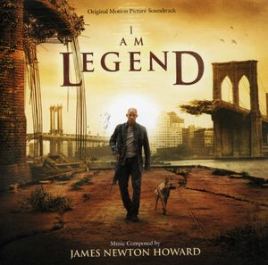 I Am Legend (Score) (Original Soundtrack)