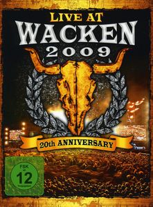Wacken 2009: Live at Wacken Open Air /  Various
