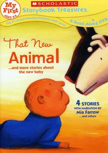 That New Animal and More Stories About A New Baby