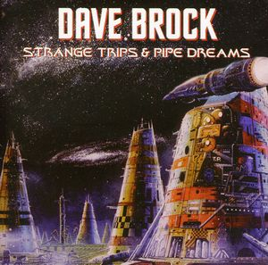 Strange Trips & Pipe Dreams [Import]