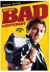 Bad Lieutenant [Widescreen] [Special Edition]