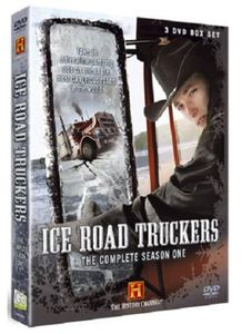 Ice Road Truckers 1 [Import]