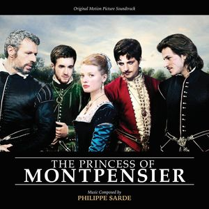 Princess of Montpensier (Original Soundtrack)