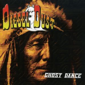 Ghost Dance [Import]