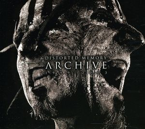 Archive & Hand of God [Import]