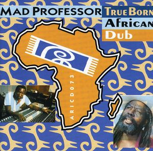 True Born African Dub [Import]