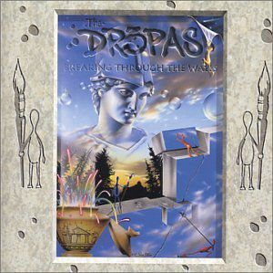 Dropas-Breaking Through the Walls