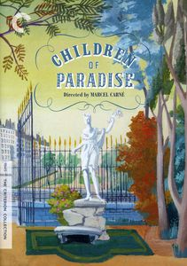 Criterion Collection: Children Of Paradise