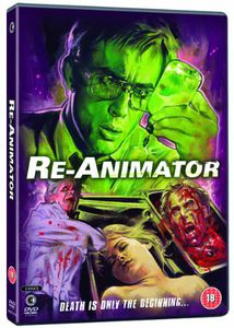 Re-Animator [Import]