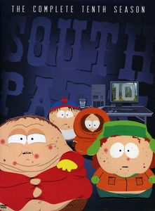 South Park: The Complete Tenth Season
