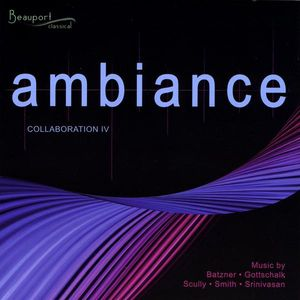 Beauport Classical: Ambiance Collaboration 4 /  Various