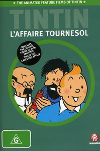 Tintin & the Calculus Affair