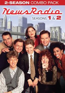 NewsRadio: Seasons 1 and 2