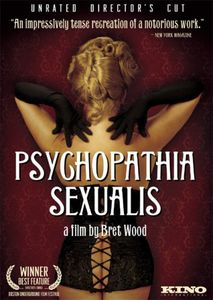 Psychopathia Sexualis [Unrated] [WS] [Director's Cut]