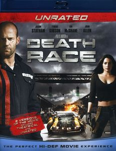 Death Race [WS] [Unrated/ Rated Versions] [Slipsleeve] [2 Discs]