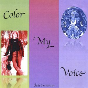 Color My Voice