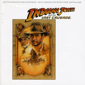 Indiana Jones & the Last Crusade [Import]