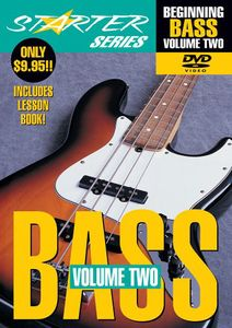 Beginning Bass, Vol. 2