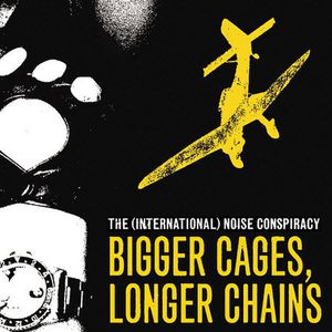 Bigger Cages Longer Chains
