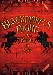 Knight in York [Import]