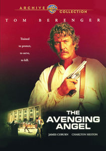 Avenging Angel (1995)