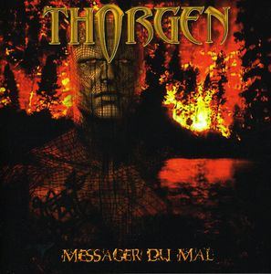 Messager Du Mal [Import]