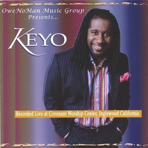 Owenoman Music Group Presents Keyo
