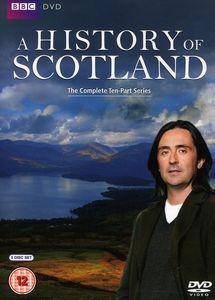 A History of Scotland (2010) [Import]