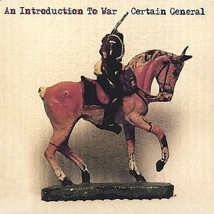 Introduction to War