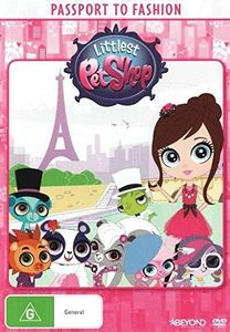 Littlest Pet Shop: Passport to Fashion [Import]