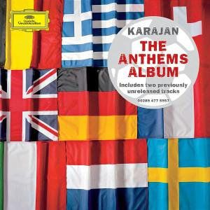 European National Anthems [Import]