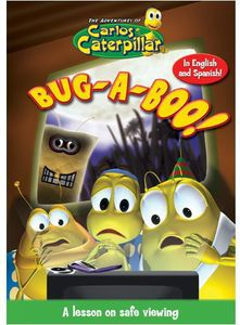 The Adventures of Carlos Caterpillar: Bug-A-Boo!
