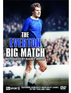 Everton Big Match