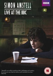 Simon Amstell-Numb Live