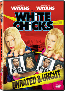 White Chicks [Widescreen] [Unrated]