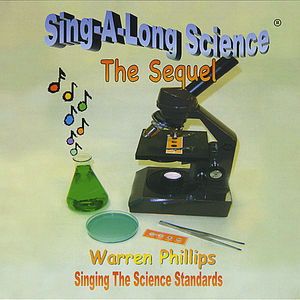 Sing a Long Science-The Sequel