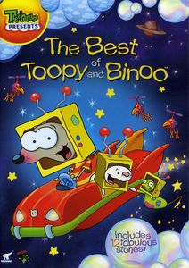 Toopy & Binoo Best of [Import]