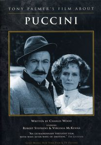 Tony Palmer's Film About Puccini [WS] [Subtitled] [Documentary]
