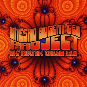 Big Electric Cream Jam